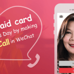Make your mom smile with this Mother's Day Video Call promo