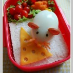 Simple Bento: Easy to do Lunch Box for Kids
