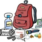 What Supermoms Put in Emergency Survival Kits