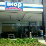 Our Brunch at IHOP in Filinvest Alabang