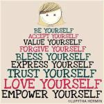 3 Things Empowered Women Can Do