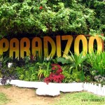 Our awesome trip to Paradizoo in Mendez Cavite