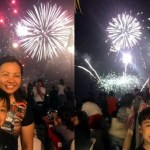 The Amazing Philippine Pyromusical Competition at SM Mall of Asia