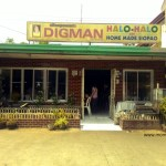 Digman Halo-Halo in Bacoor Cavite: Judged by Mommies and Kids