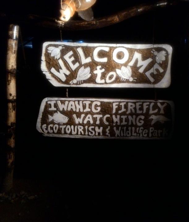Iwahig Firefly Watching at Puerto Princesa Palawan