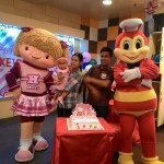 Enjoy an Extraordinary Jollibee Kids Party