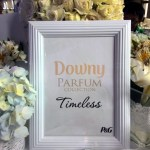 Downy Timeless Mother's Day Celebration