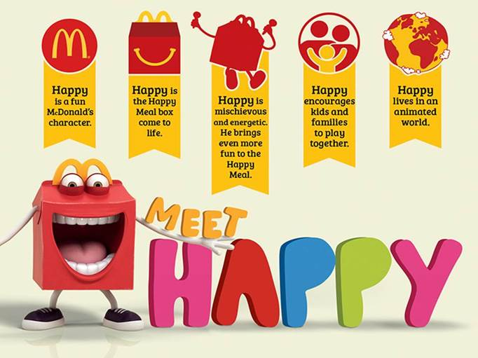 Mcdo Happy