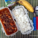 How to make your kids finish eating their Lunchbox