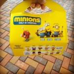 Minions Banana Festival