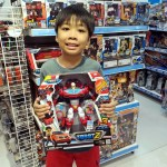 Tobot Toys Review by Ren