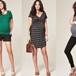 Yes, It's Possible to Stay Fashionable while Pregnant