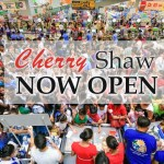 Cherry Shaw NOW OPEN TO SERVE YOU!