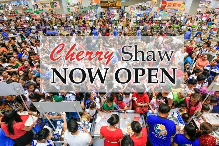 Cherry Shaw