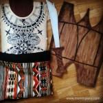 DIY Lapu-Lapu (Filipino Hero) Costume