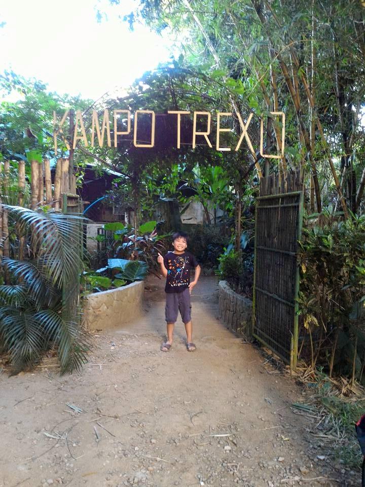 Kampo Trexo