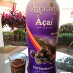 A dash of discipline and Acai Berry for a Healthier Me
