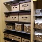 Konmari Method: Storage Solution