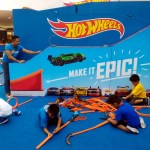 Hot Wheels Make It Epic Event FINALE