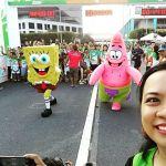 Nickelodeon Slime Cup Run