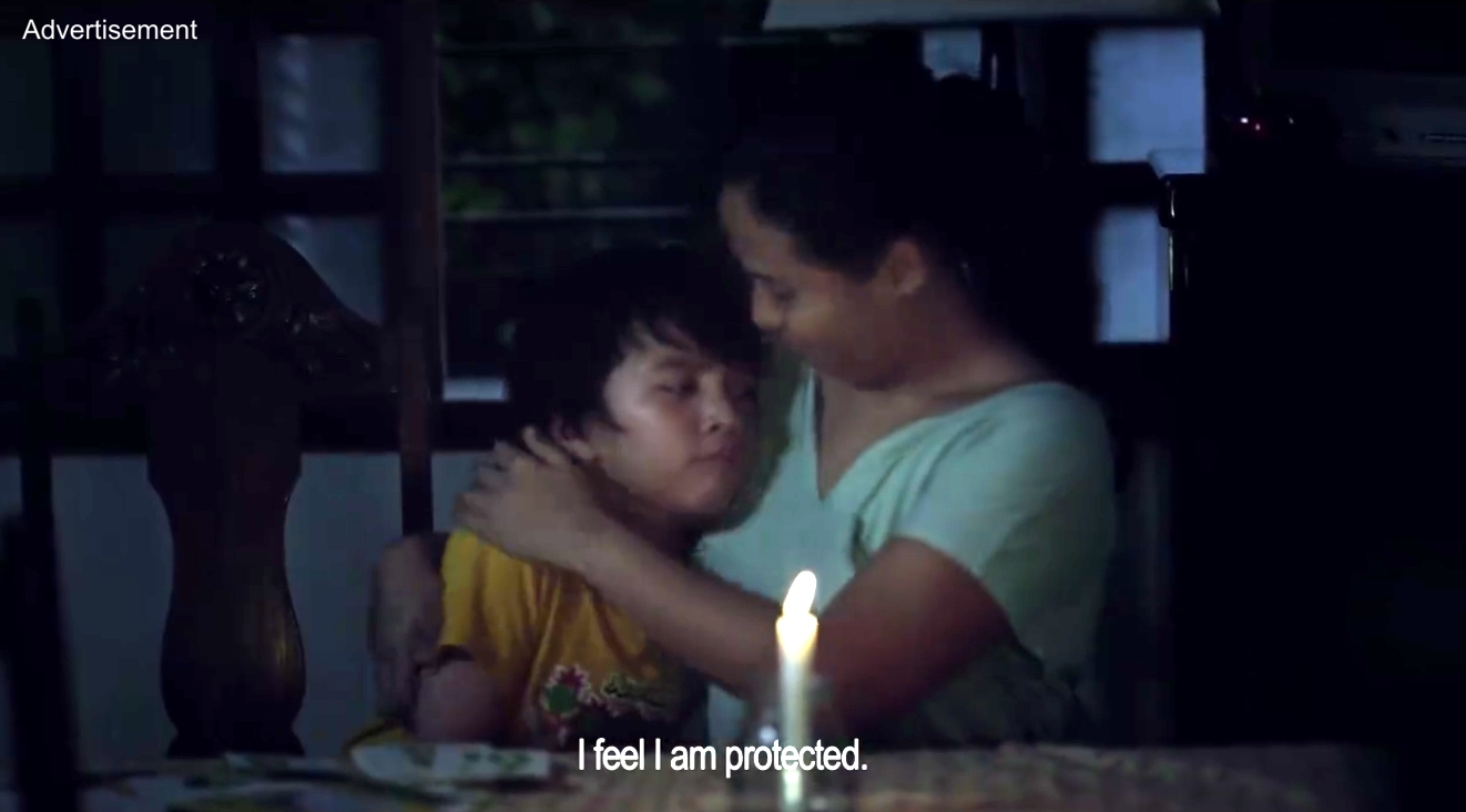 Sponsored Video: Safeguard's For My Overprotective Mom