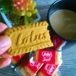 Lotus Biscoff is Perfect for Any Weather