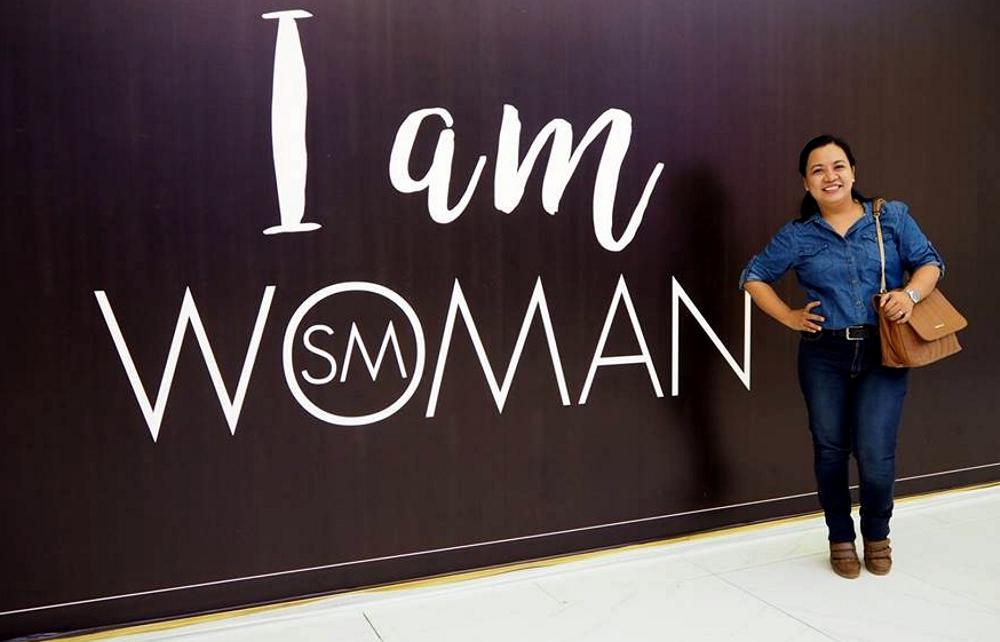 I am SM Woman