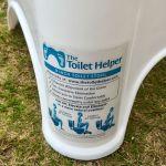 Use Toilet Helper for a Healthier Colon