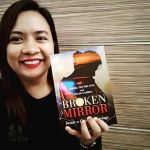 5 Things I Learned from reading The Broken Mirror Book by Coylee Gamboa