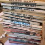 """Understanding """"Pabasa ng Pasyon"""" Tradition"""