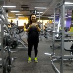 A sneak peek to Anytime Fitness in Evia Lifestyle Daang Hari