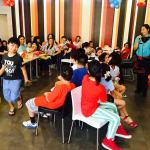 McDonald's McCelebrations Birthday Party Review