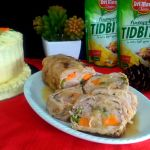 My Pork Piña Hamonado Recipe