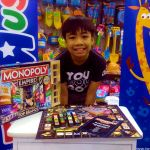 """Ren's Monopoly Empire from Toys """"R"""" Us"""