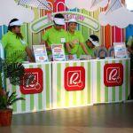 Robinson's Summer Fair 2018 Overview