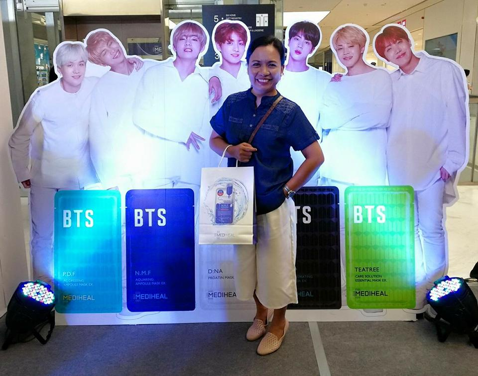 MEDIHEAL mask packs Now available in the Philippines