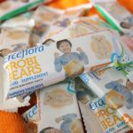 Erceflora Probi Bears 2-in-1 Probiotic Supplement for Kids