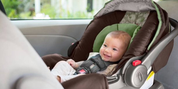 Car Seat Safety For Your Newborn: What Matters and What Doesn't