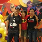 Father's Day Movie Treat by Tim Hortons + Our Incredibles 2 Tshirts
