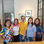 Brunch with the Kumare Bloggers at Tim Hortons Makati