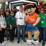 National Camella Day 2018 in Cavite Overview