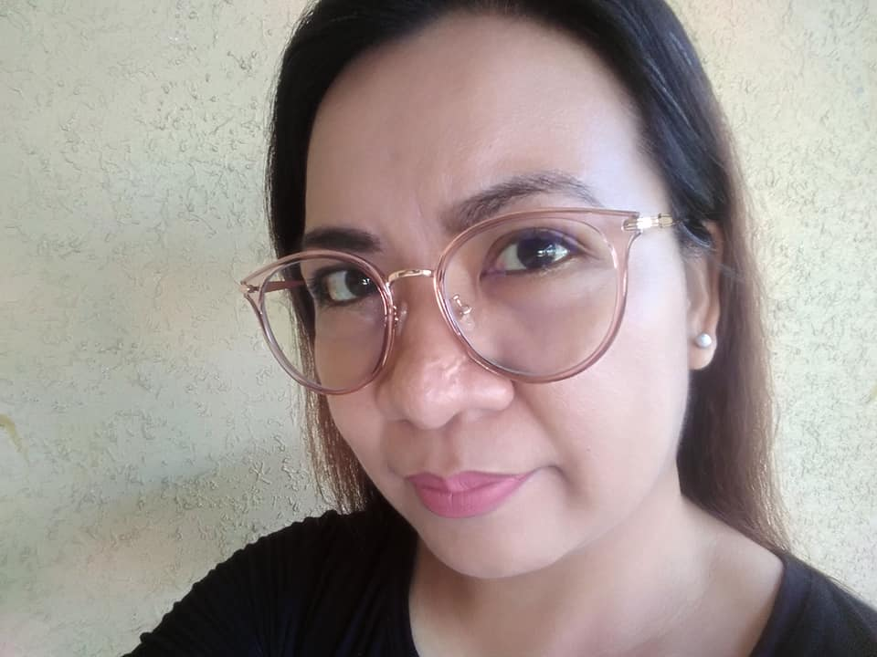 ee973386bd1 My New Eyeglasses from Firmoo - Mommy Levy