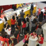 Pretzelmaker Opens first store in Festival Mall Alabang