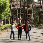 10 Places to visit inside Camp John Hay in Baguio City