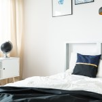 Decorating Ideas For A Small Bedroom Space