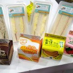 Foods that we ate in our Hongkong-Macau Trip