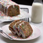 MAYA lets you create your cake and jazz it up too with a toaster mix and easy