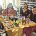 Grill Pit Samgyupsal Molino Cavite