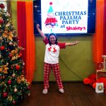 We Check Out Shakey's Breakfast Meal + Holiday Cheers Bundle