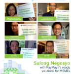 Check Out PayMaya's 'Sulong Negosyo' program to benefit MSMEs nationwide